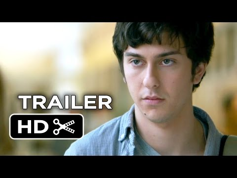 Paper Towns Official Trailer #2 (2015) - Nat Wolff Romance Movie HD
