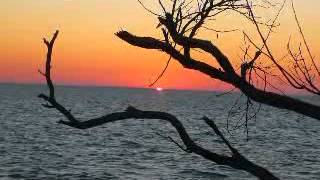 Tilghman (MD) United States  City pictures : Sunrise at Tilghman Island on Chesapeake Bay