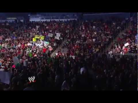 WWE SMACKDOWN 3/7/12 FULL SHOW HD