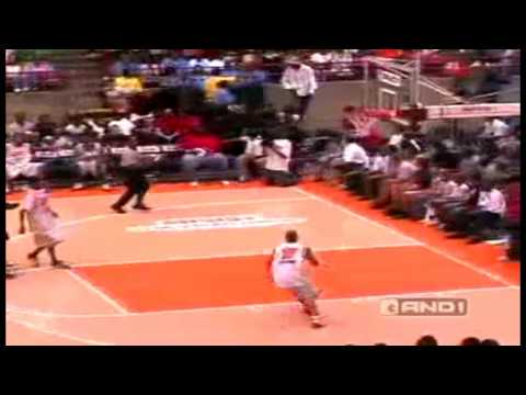 720 Dunk! High Definition 1280x720  - Best Quality (видео)