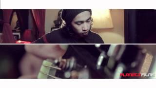 The Edge Band - Lekhiyeka Sabda (Acoustic Cover By Nishan Ranjit)