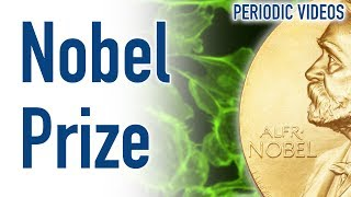 2014 Nobel Prize in Chemistry