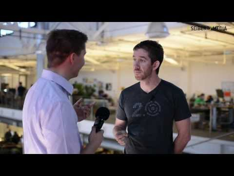 Pre Atlassian Summit 2013 – Interview with Scott Farquhar (Co-Founder & Co-CEO of ATLASSIAN)