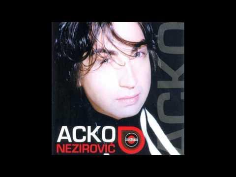 Acko Nezirović - Posveta sinu - (Audio 2008)