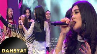 Sendunya Indah Dewi Pertiwi Nyanyikan Lagu 'Mengapa Cinta' [Dahsyat] [21 Nov 2016]