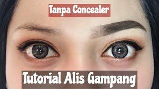 Download Lagu Eyebrow Routine Tutorial (Cara Buat Alis Gampang) Tanpa Concealer Indonesia | Nitha Fitria Mp3