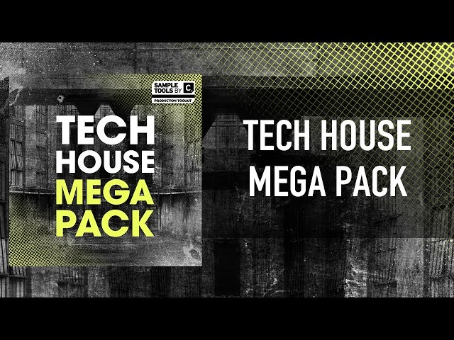Sample tools by cr2 tech house megapack sample pack for House hits 88