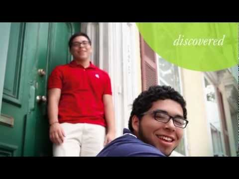 """I Came To CTY And ..."" 