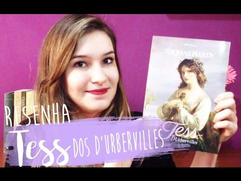 Editora Pedrazul lança Tess dos D'Urbervilles, de Thomas Hardy