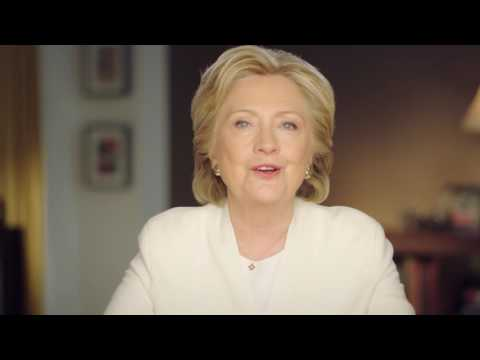 Hillary Clinton Commercial (2016 - present) (Television Commercial)