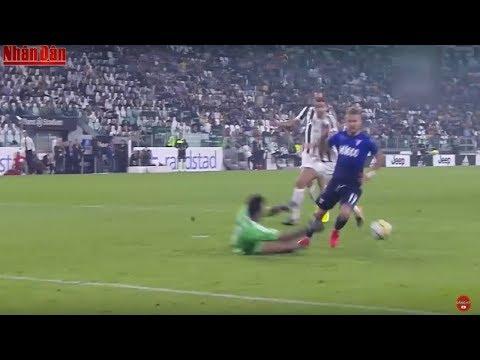 Tin Thể Thao 24h Hôm Nay (21h- 3/3): Vòng 27 Serie A- Lazio Đại Chiến Juventus, Napoli Chiến AS Roma - Thời lượng: 6:43.