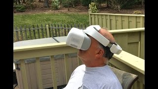 Droneflyers was among the first to get a pair of these new DJI Goggles to review - and we are putting them through a workout. Our first video test is on this channel now!https://youtu.be/az6lRKbtQtkIf you want to keep up with all the info, following the running blog on these at:http://wp.me/p25InU-1TXSFacebook: https://www.facebook.com/droneflyers/Twitter: https://twitter.com/bestquadsDJI Store Deals: http://bit.ly/2qkUJEPOrder these Goggles (short supply): http://bit.ly/2oRnVD2