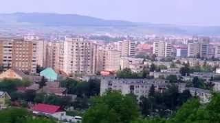 Targu Mures Romania  city images : TARGU MURES... ROMANIA (FHD)