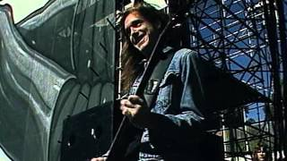 Video Metallica: Ride the Lightning (Live at the Day on the Green - 1985) MP3, 3GP, MP4, WEBM, AVI, FLV Agustus 2018