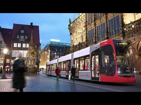 Die Zukunft der BSAG: Das ist im Bremer Nahverkehr geplant