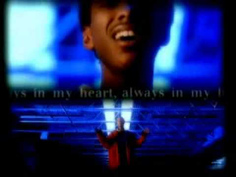 NEWJACK STYLE: Tevin campbell -