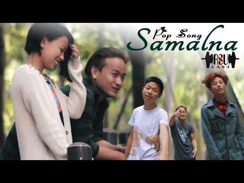 "New Nepali pop Song 2018 - ""Samalna"" | RSU Optimist Ft. Ashome, Numa, Dipshika & Krishtina"