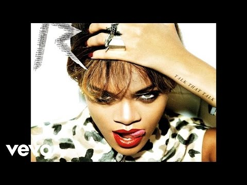 Talk That Talk (Feat. Jay-Z) (audio only)