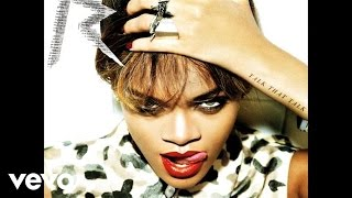 Rihanna & Jay-Z - Talk That Talk (Audio)