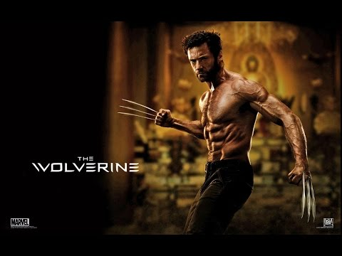 The Wolverine(2013) | Rant & Movie Review