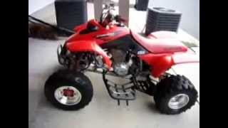 10. Atlanta GA: 2004 Honda Sportrax - Lost ATV 4-Wheeler Key Made!