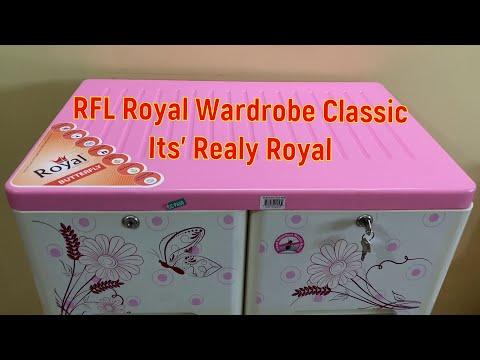 RFL Royal Wardrobe Classic (видео)