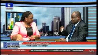 Focus On Nigeria's Economy