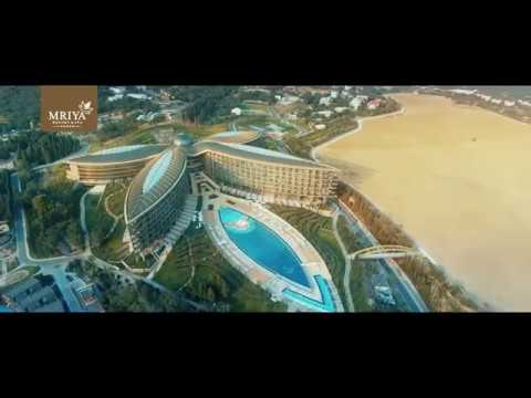 MRIYA RESORT & SPA 5*