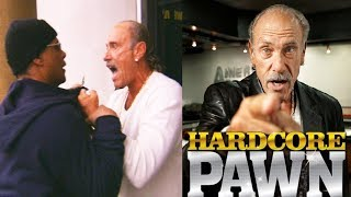 Why Hardcore Pawn Was Discontinued