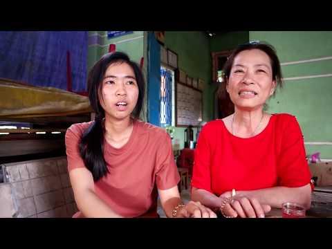 Cô gái Đà Đa Đa trả lời phỏng vấn sau khi thắng 250 triệu Thách thức danh hài mùa 4 - Thời lượng: 28:27.