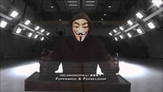Anonymous The Truth Behind Operation Facebook