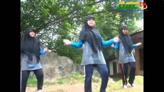 Unik & Lucu   Senam Pinguin Official Video1