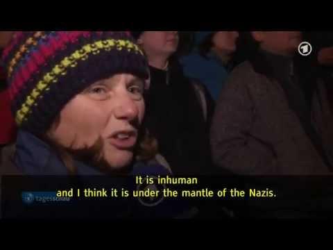 PEGIDA : 17.000 personnes manifestent à Dresde (MàJ)