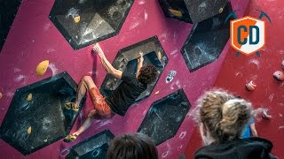 Adam Ondra Tries Deep Net Soloing At The Blockhelden Gym | Climbing Daily Ep.923 by EpicTV Climbing Daily