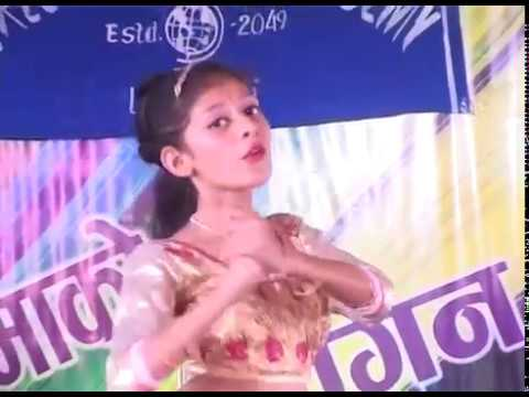 (Pratibhako Aagan = Everst H. Sec. Academy = Audition...  27 minutes.)