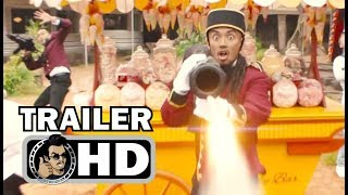KINGSMAN 2: THE GOLDEN CIRCLE Trailer - The Greatest Promo Ever (2017) Action Movie HD by JoBlo Movie Trailers
