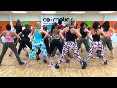 """""""WIGGLE"""" by Jason Derulo – Choreo by Lauren Fitz for Dance Fitness"""