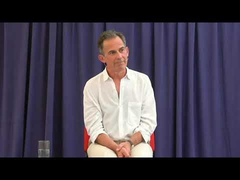 Rupert Spira Video: Is Awareness Ever Absent?