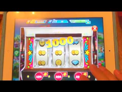 Cooking Fever Casino Commentary (how To Get Gems)