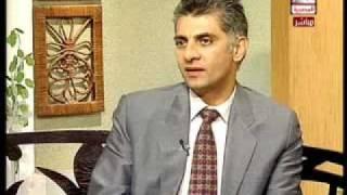 صباح الخير يا مصر عن خشونة الركبة مع ا.د. هشام عبدالباقي