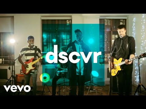 Where - Bipolar Sunshine - Where Did The Love Go - an exclusive live performance for VEVO DSCVR, the channel for the freshest music. Catch exclusive live sets and in...