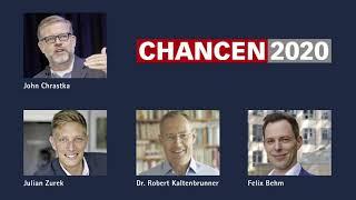 Jetzt anmelden zu: Chancen 2020 – Bibliothekskonferenz am 12. und 13. Februar 2020 in Hamburg