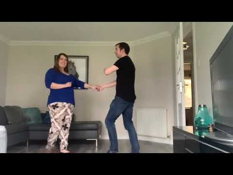DIYP 17: Intermediate Lesson: Nicola & Fraser (Intermediate)