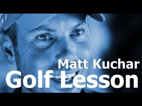 Golf Instruction : Matt Kuchar Putting Tips, Win More Tournaments (Golf's #1 Lag Instructor)