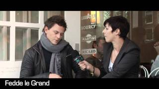 Fedde Le Grand - Interview with House DJ Fedde Le Grand