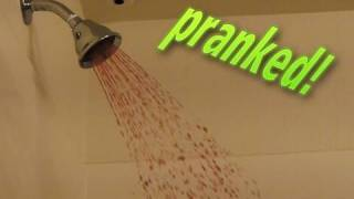 Evil Household Pranks