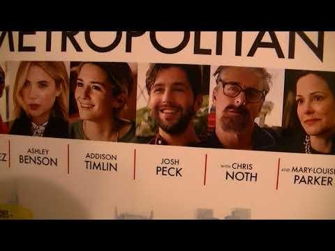 Présentation (unboxing) du film Chronically Metropolitan en format Blu-ray