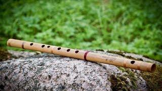 Flute - N.Ramani - Bantureethi