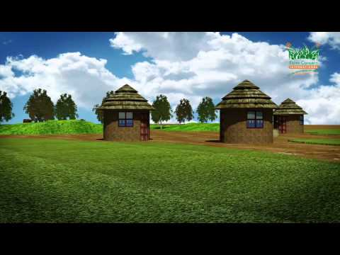 Empowering Rural Villages to Trade - The Commercial Village Model