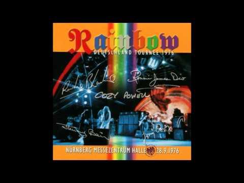 Rainbow - Man On The Silver Mountain (Live in Nürnberg 1976) (видео)